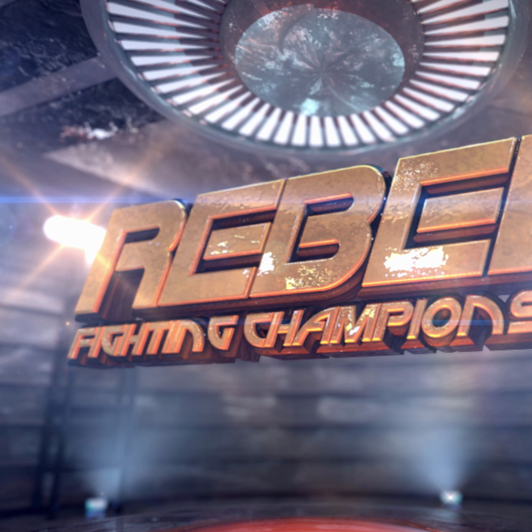 Rebel Fighting Championships Opener