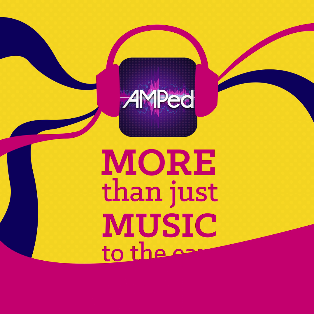 AMPed More Than Music