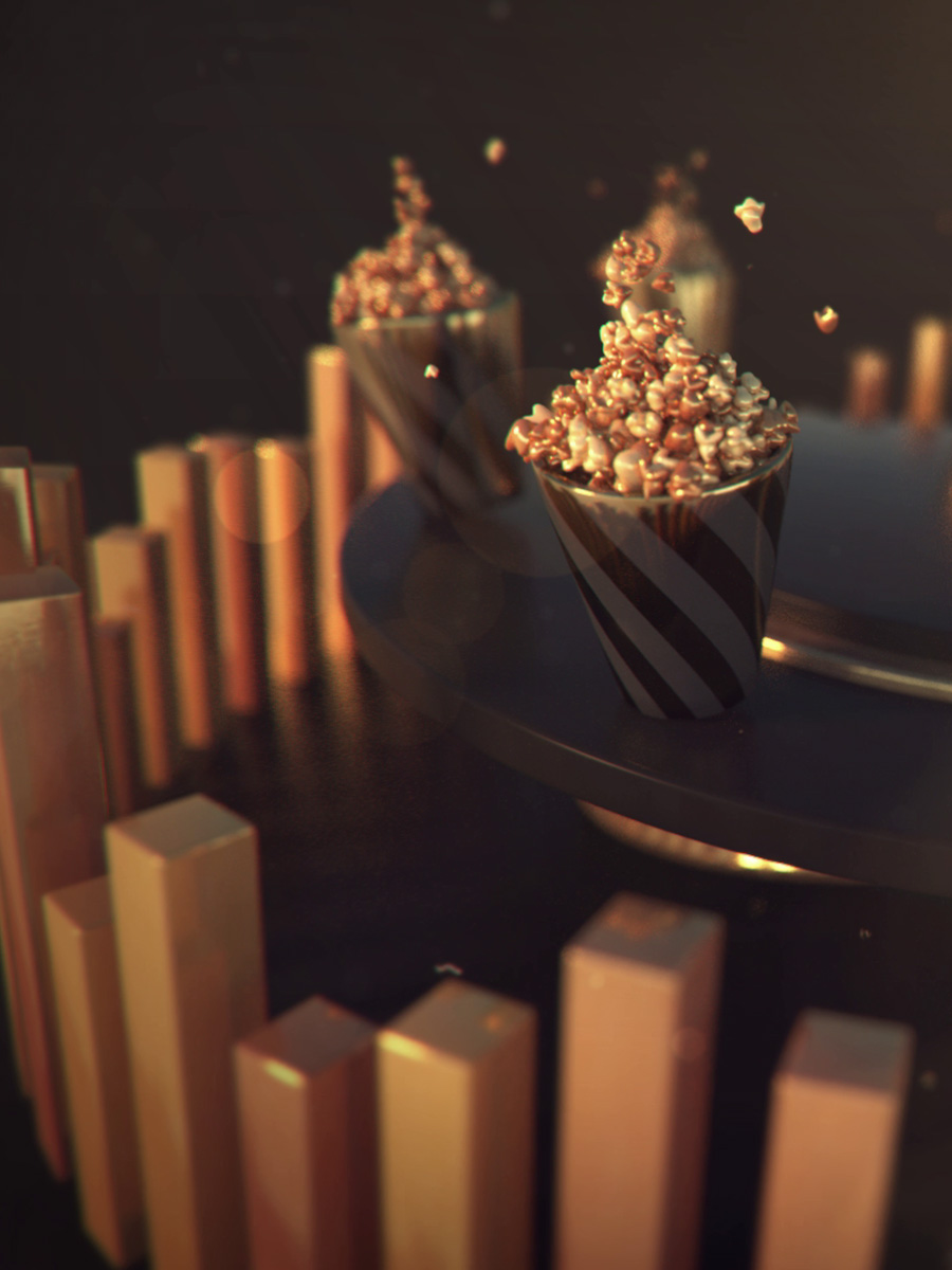Golden Village Ident