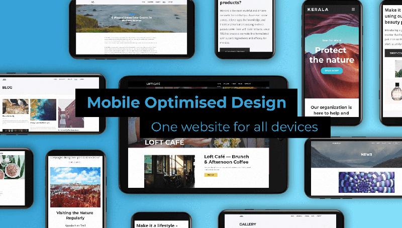 Dreamscape Sitebeat