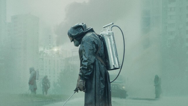 An Insider's Look Into The Outstanding Chernobyl Miniseries