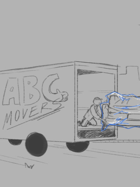 OCBC Movers - Storyboard 1
