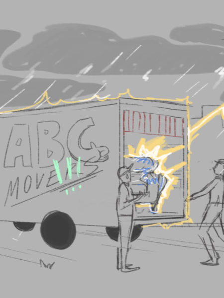 OCBC Movers - Storyboard 4