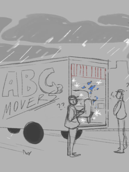 OCBC Movers - Storyboard 5