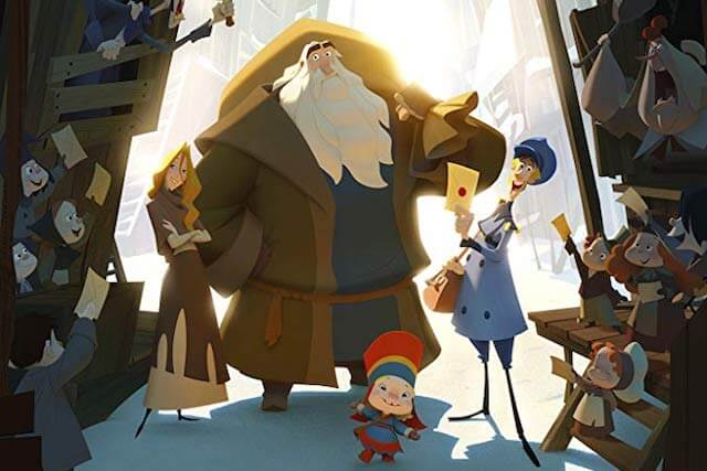 Netflix's Klaus: The Turning Point In The Animation World