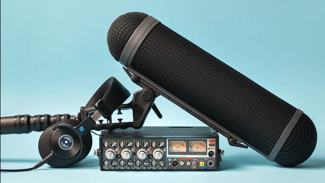 Video Production Process 101: All About Sound Effects