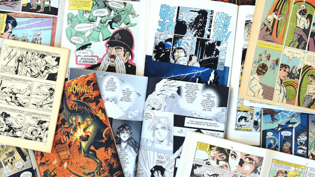 Comics Turned Into Animation: The Game-Changing Evolution