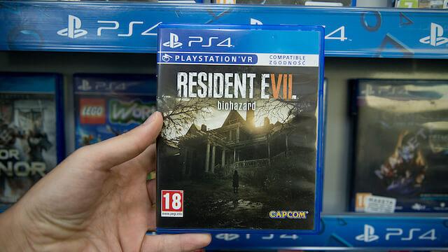 Resident Evil: The Evolution & Upcoming Netflix CG Series