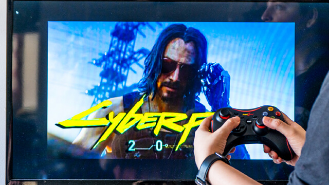 Cyberpunk 2077: A Plunge Into The Future