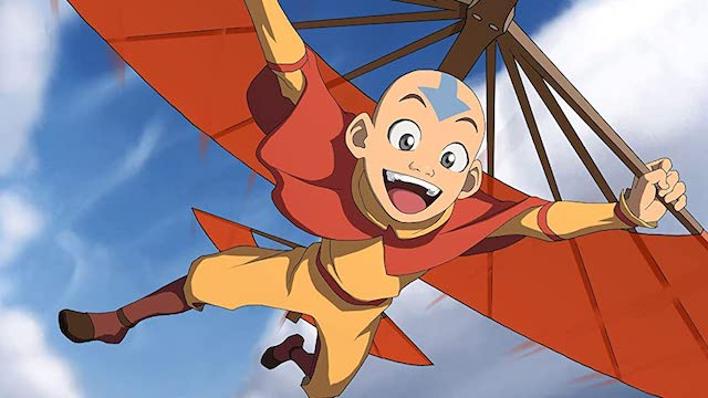 Avatar: The Last Airbender Animated Film Heading Our Way