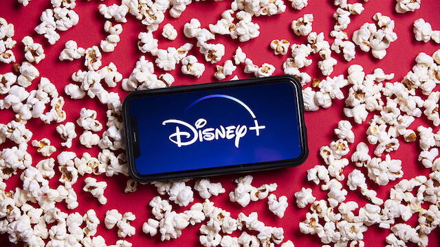Disney+ Marketing Campaign: What Brands Can Learn